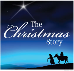 millions of people celebrate christmas not just as a time to open presents but also as one of the most important christian holidays of the year - Biblical Christmas Story
