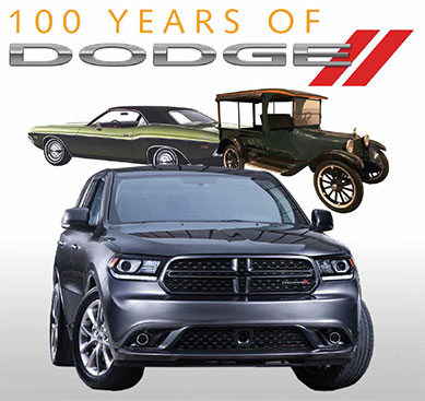 100YearsOfDodge