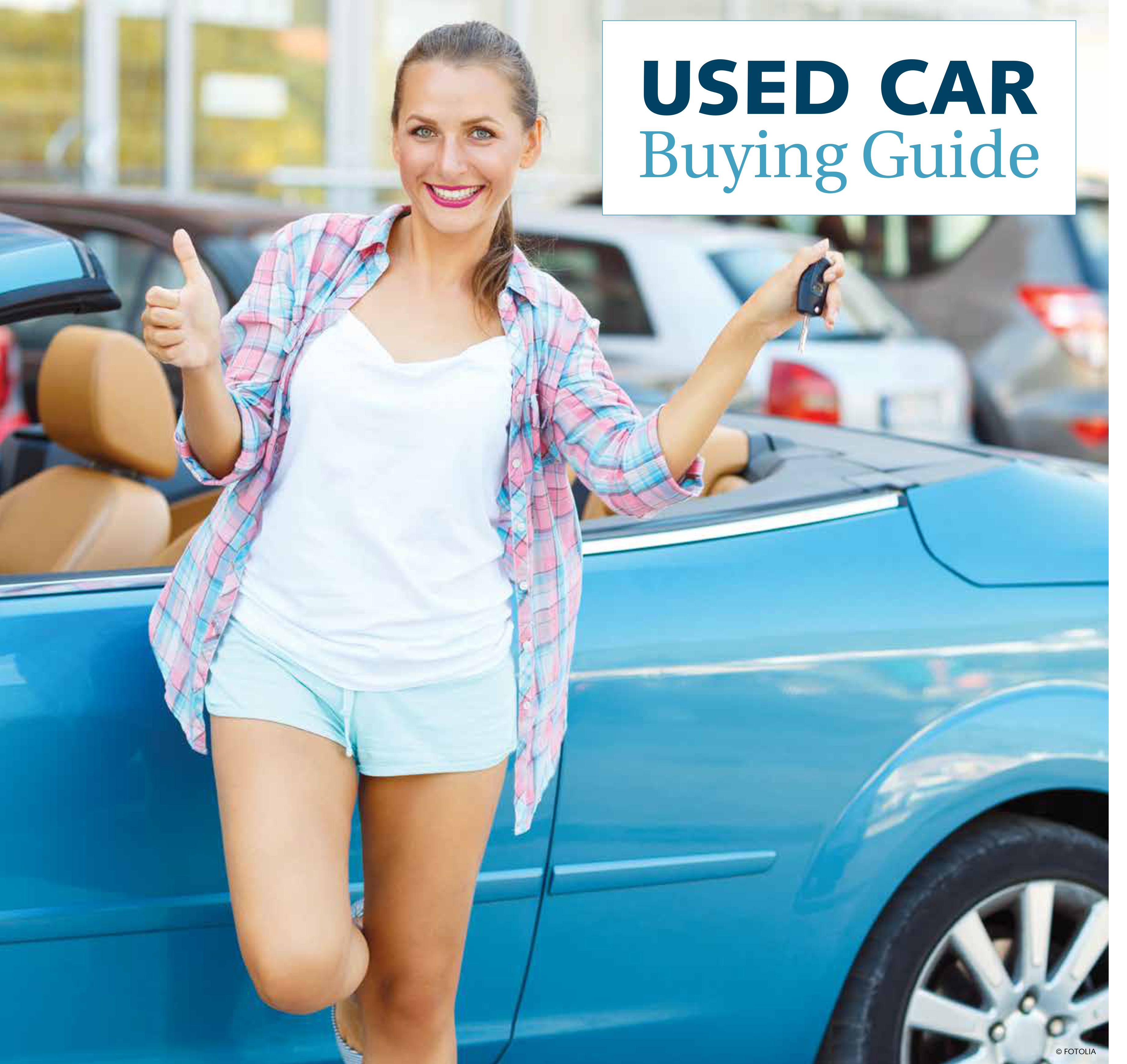 Used Car Buying Guide No. 6