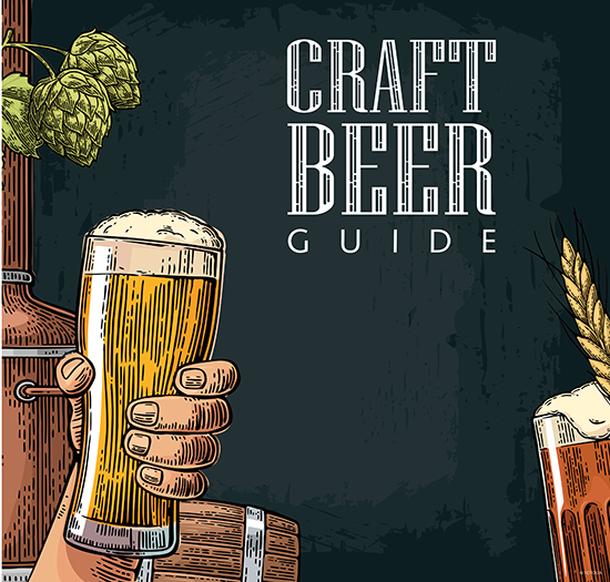 Craft beer guide 2017 green shoot media for Guide to craft beer